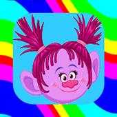巨魔女孩装扮 v7.0.0 安卓版