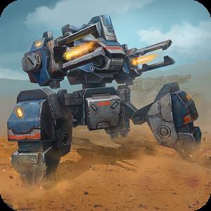 坦克VS机器人 V2.72.3 安卓版