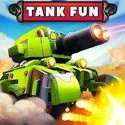 坦克乐趣战争