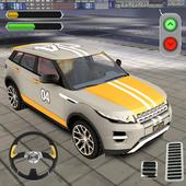 SUV驾驶新挑战