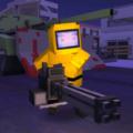 僵尸岛勇者射击 V1.02 安卓版