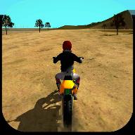越野摩托车模拟器 手机版