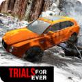 冬季越野驾驶 V1.02 安卓版