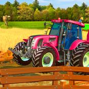 拖拉机农民模拟器 V1.0 安卓版