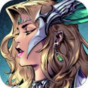 Myth Gods of Asgard