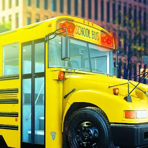 巴士司机世界