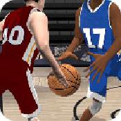 投篮模拟训练