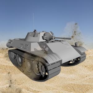 坦克战场 V0.2 安卓版