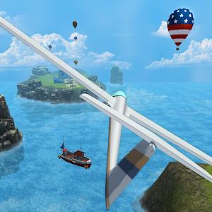 滑翔机跳跃 V0.1 安卓版