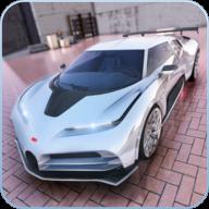 布加迪驾驶模拟 最新版