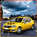 新现代出租车模拟驾驶 正式版