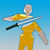 武士刀突进3D V1.6 安卓版