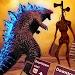 怪物摧毁城市 v1.0.3 安卓版