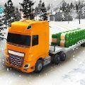 雪地卡车货运模拟器 正式版