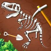 考古挖化石发现 安卓版