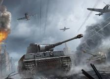 坦克战争游戏大全